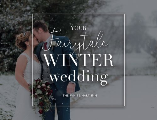 Your Fairytale Winter Wedding – All Inclusive Packages