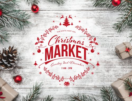 Christmas Market – Sunday 2nd December