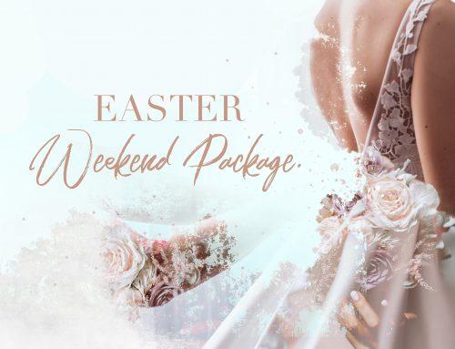 Easter Wedding Package
